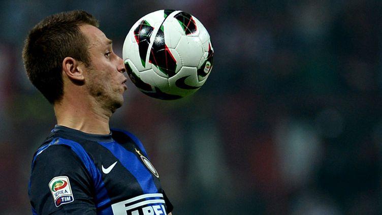 Antonio Cassano (Inter Milan)