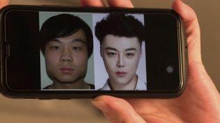 Chine : la chirurgie esthétique, nouvel outil pour trouver un emploi (FRANCE 2)