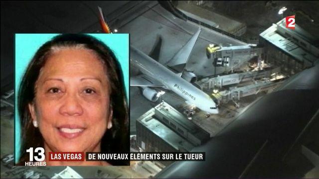 Tuerie de Las Vegas : la compagne de l'assaillant va être entendue par les enquêteurs
