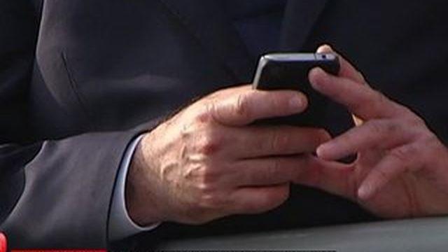 Espionnage : les smartphones sont très facilement piratables