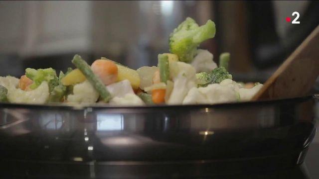 Alimentation : les légumes surgelés, bons pour la santé ?