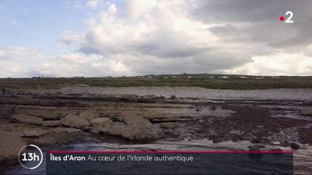 Feuilleton : Irlande, cap à l'ouest (3/5)