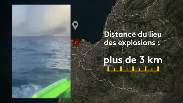 ftvi mod vidéocarte Beyrouth V3