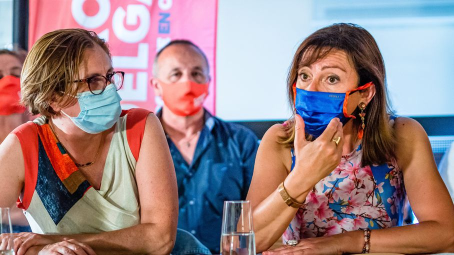 Régionales en Occitanie : il n'y aura pas d'accord entre la présidente sortante PS Carole Delga et la liste EELV