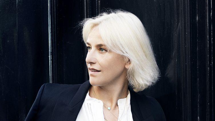 La créatrice Vanessa Bruno  (DR)