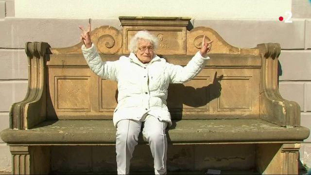 Allemagne : une centenaire candidate aux municipales