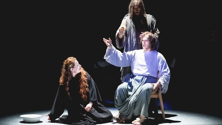 Parsifal (Opéra du Rhin)