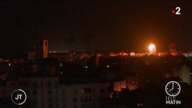 Israël-Palestine : le conflit continue, l'ONU impuissante