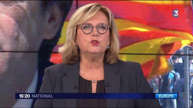 Espagne : la Catalogne se déclare indépendante, Madrid réagit