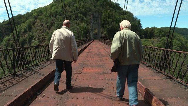 Le viaduc des Rochers Noirs sur la liste du loto du patrimoine