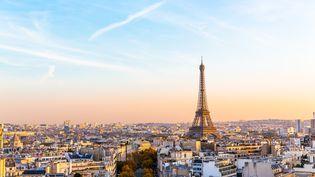 Une nouvelle offre pour devenir propriétaire à Paris, pour 5 000 euros le m2 et pour 99 ans. (ALEXANDER SPATARI / MOMENT RF / GETTY IMAGES)