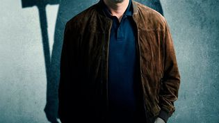 """Arnaud Ducret est Christophe de Salin dans """"Un homme ordinaire"""", une fiction inspirée de l'affaire Xavier Dupont de Ligonnès et diffusée sur M6 à partir du 15 septembre 2020. (M6)"""