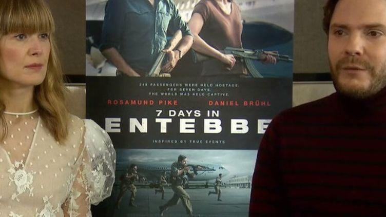 Le film est inspité de faits réels. (Capture d'écran France 2)