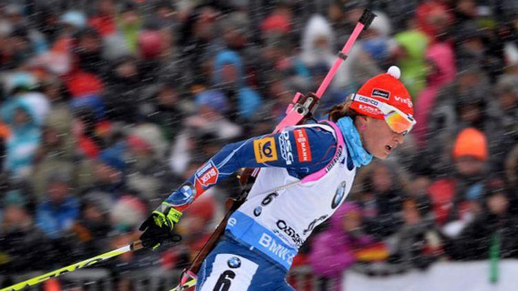 Veronika Vitkova (HENDRIK SCHMIDT / DPA)