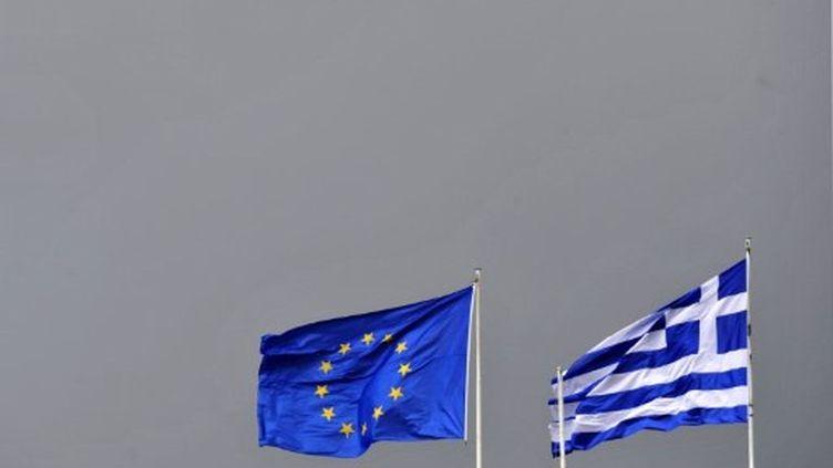 Les Grecs entendent protester contre les mesures d'austérité du gouvernement. (AFP)