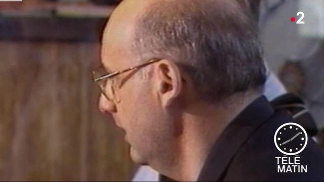 Jean-Claude Romand demande sa remise en liberté
