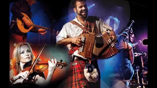 Les têtes d'affiche du Festival Celte en Gévaudan  (DR)