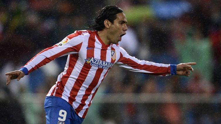 Radamel Falcao (Atletico Madrid)