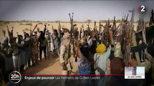 Terrorisme : les héritiers de Oussama Ben Laden