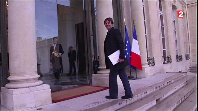 Nicolas Hulot ne sera pas candidat à la présidentielle