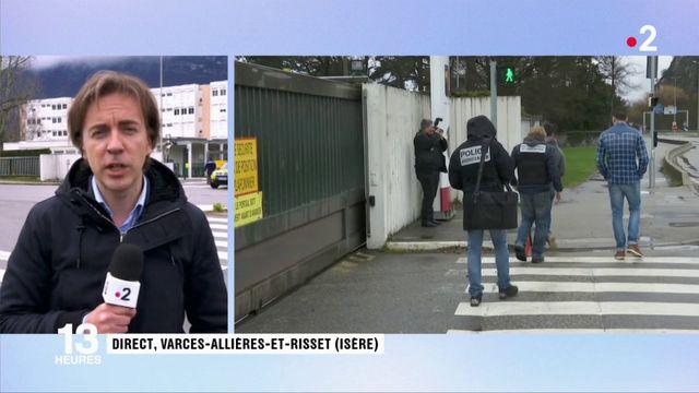 Militaires attaqués en Isère : un suspect a été arrêté