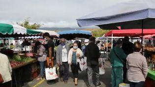 La Réunion : le défi de la souveraineté alimentaire (FRANCEINFO)