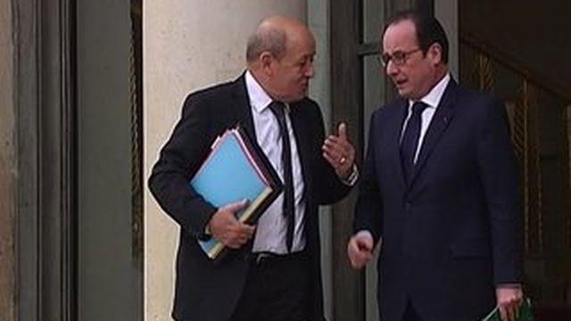 Mistral : l'addition plus lourde que prévu pour la France ?