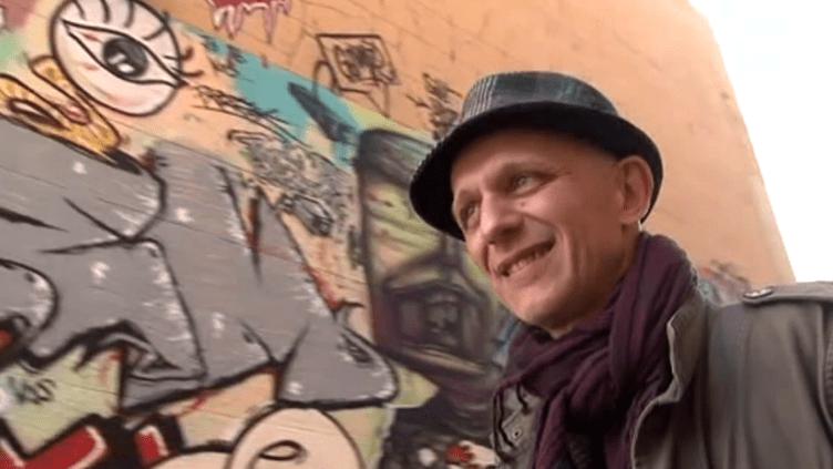 Gari Grèu  (France 3 - Culturebox)
