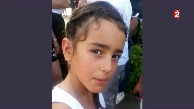 Isère : un second homme en garde à vue dans le cadre de l'enquête sur la disparition de la petite Maëlys