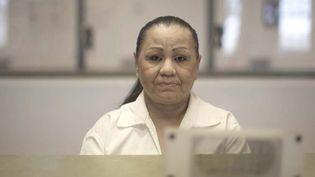 """""""L'état du Texas contre Melissa"""", un documentaire qui relance les débats sur la peine de mort. Copyright Alba Films. (Copyright Alba Films)"""