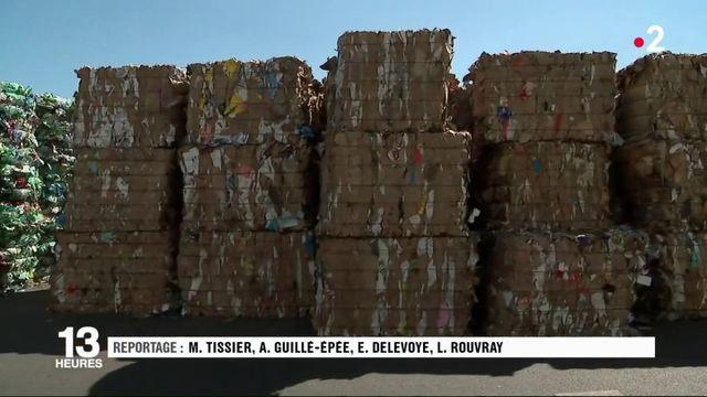 Économie circulaire : Châteauroux, ville modèle en matière de tri des déchets
