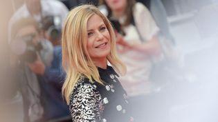 La comédienne Marina Foïs sera maîtresse de cérémonie pour les César 2021 (ANTONY JONES / GETTY IMAGES EUROPE)