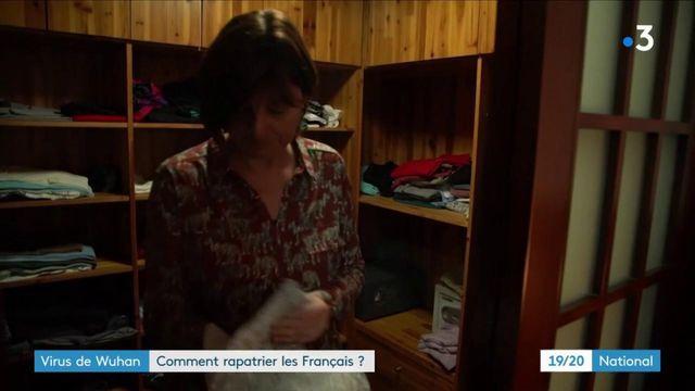 Coronavirus : comment rapatrier les Français ?