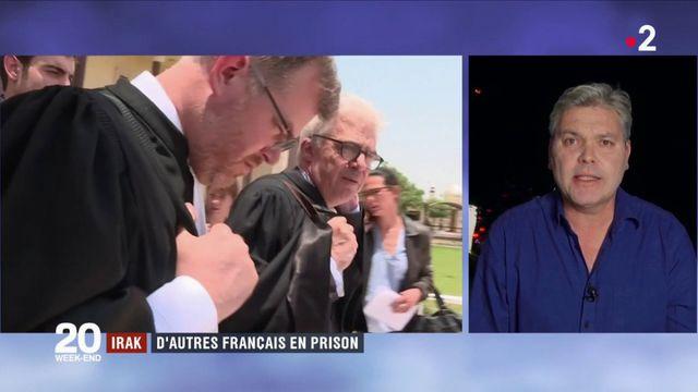Prison à perpétuité : la réaction de Mélina Boughedir après l'annonce de sa condamnation