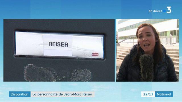 Affaire Sophie Le Tan : la personnalité de Jean-Marc Reiser