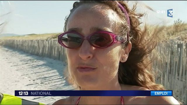 Jobs d'été : des saisonniers pour nettoyer les plages