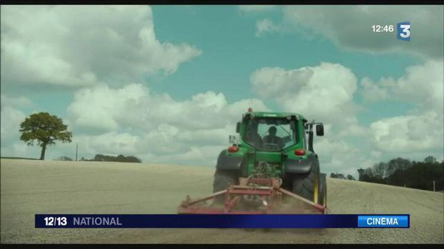 """Cinéma : """"Normandie Nue"""" dévoile le quotidien des agriculteurs"""