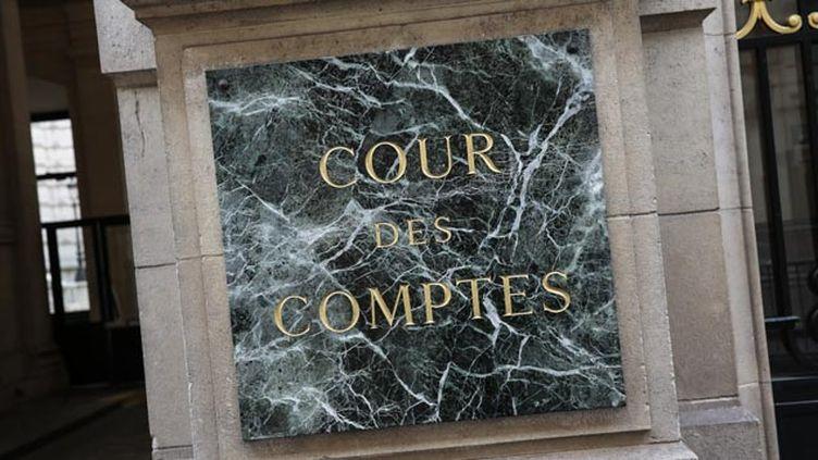 (La Cour des comptes estime que l'objectif de déficit public ne sera pas atteint pour 2014 © Maxppp)