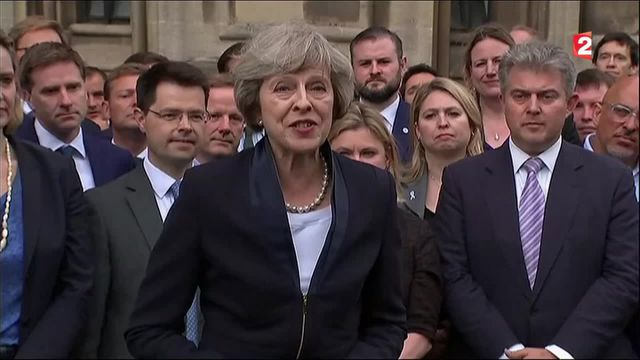Brexit : divorce prévu en mars 2017
