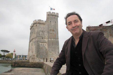 François Morel, La Rochelle, fin du monde  (Archives Pascal Couillaud )