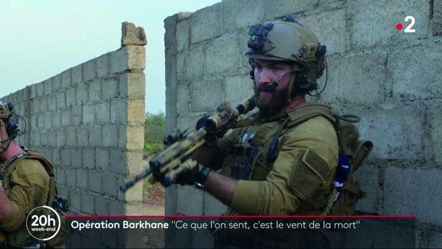 Opération Barkhane : un officier des forces spéciales raconte la traque des djihadistes dans le Sahel