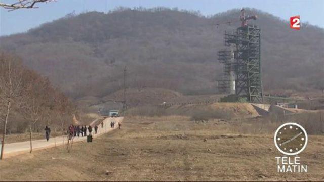 Corée du Nord : vers un sixième essai nucléaire ?
