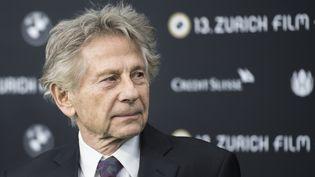 Après le Festival de zurich ici en septembre dernier, Roman Polanski vient présenter son dernier film lundi 30 octobre à la Cinémathèque, qui lui consacre une rétrospective. (MAXPPP)