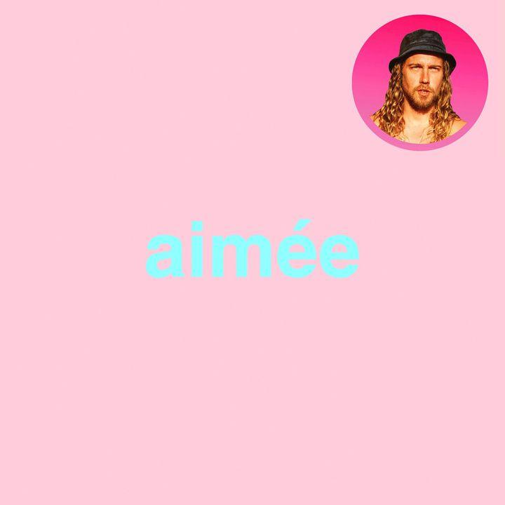 """La pochette de """"Aimée"""", le cinquième album studio de Julien Doré. (COLUMBIA / SONY)"""