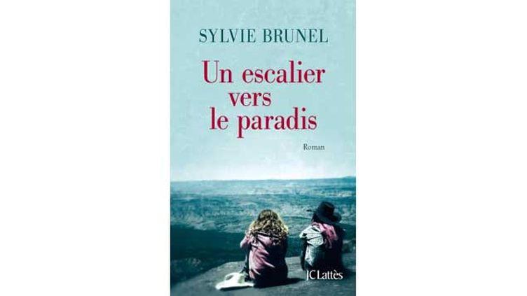 (Un escalier vers le paradis, de Sylvie Brunel © JC Lattès)