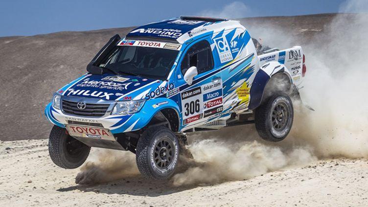 Lucio Alvarez (Toyota)