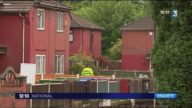 Attentat à Manchester : le profil du terroriste se précise
