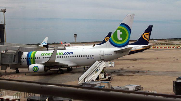 (Bruxelles poursuit Paris en justice pour 10 millions d'euros d'aides accordés à Ryanair et Transavia © MAXPPP)