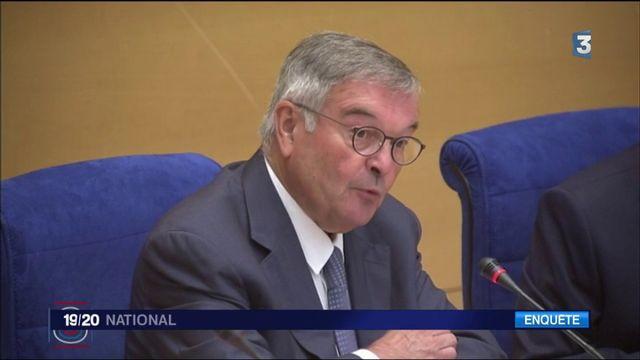 Emploi fictif présumé : Michel Mercier dans la tourmente