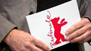 Carton d'invitation à la Berlinale  (Ole Spata / DPA / dpa Picture-Alliance/AFP)